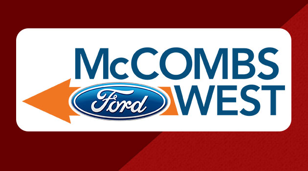 McCombs West - Ford